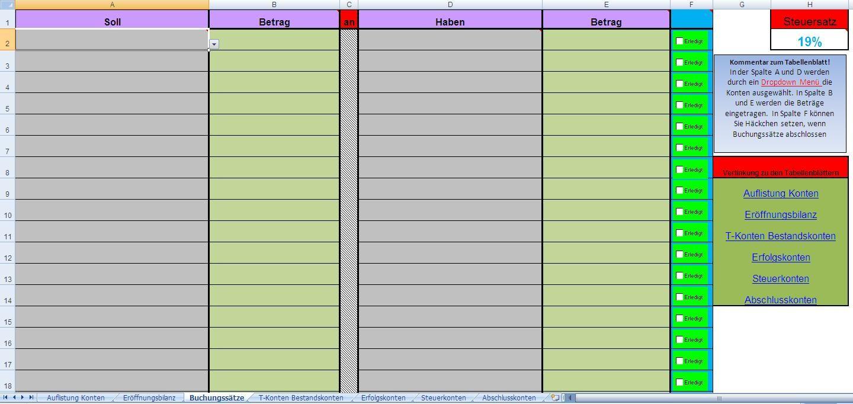 Beste Microsoft Tabellenkalkulationsvorlage Zeitgenössisch - Entry ...